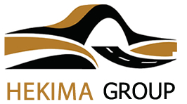 Hekima Group Logo
